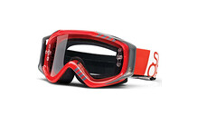 Smith Optics Fuel v2 Sweat X Blaze Team